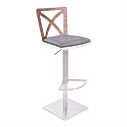 Armen Living Pisa Bar Stool