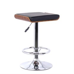 Armen Living Java Bar Stool