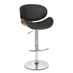 Armen Living Naples Bar Stool