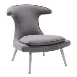 Armen Living Marilyn Chair in Mist