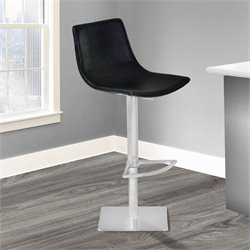 Attica Adjustable Swivel Bar Stool