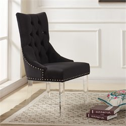 Gobi Tufted Dining Chair