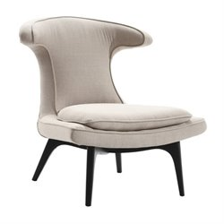 Armen Living Aria Chair