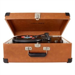 Turntable in Tan