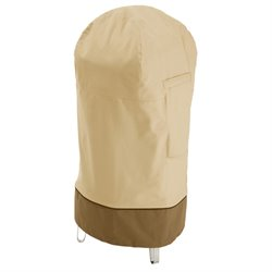 Classic Accessories Veranda Patio Smoker Cover