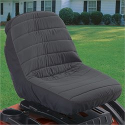 Classic Accessories Lawn Tractor Seat Cover