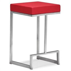 Darwen Barstool Red Height