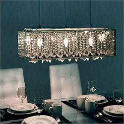 Zuo Blast Ceiling Lamp in Translucent