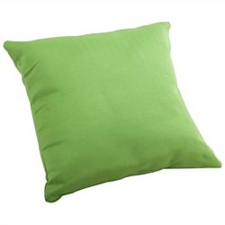 Zuo Laguna Large Pillow in Green