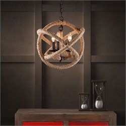 Zuo Caledonite Ceiling Lamp