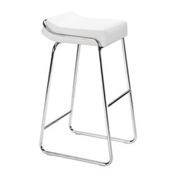 Zuo Wedge Bar Stool