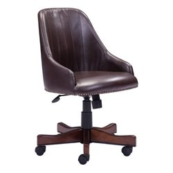 Zuo Maximus Office Chair