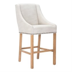 Zuo Indio Bar Stool