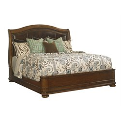 Lexington Coventry Hills Chandler Mills Sleigh Bed