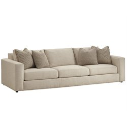 Lexington Laurel Canyon Bellvue Sofa in Ivory