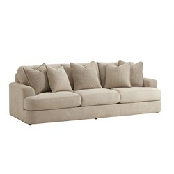 Lexington Laurel Canyon Halandale Sofa in Ivory