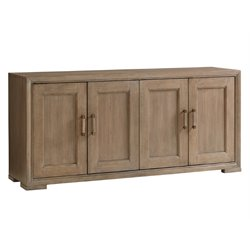 Lexington Shadow Play City Club Buffet in Gray Elm