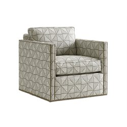 Shadow Play Hinsdale Swivel Chair