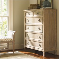 Lexington Monterey Sands Cabrillo 6 Drawer Chest