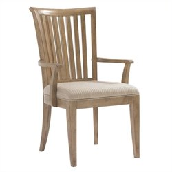 Lexington Monterey Sands Alameda Arm Dining Chair