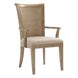 Lexington Monterey Sands Los Altos Arm Dining Chair
