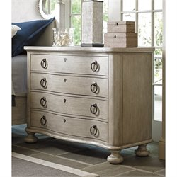 Oyster Bay Bridgeport Bachelor's Chest
