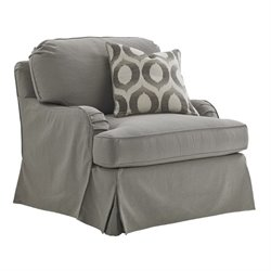 Oyster Bay Stowe Slipcover Chair
