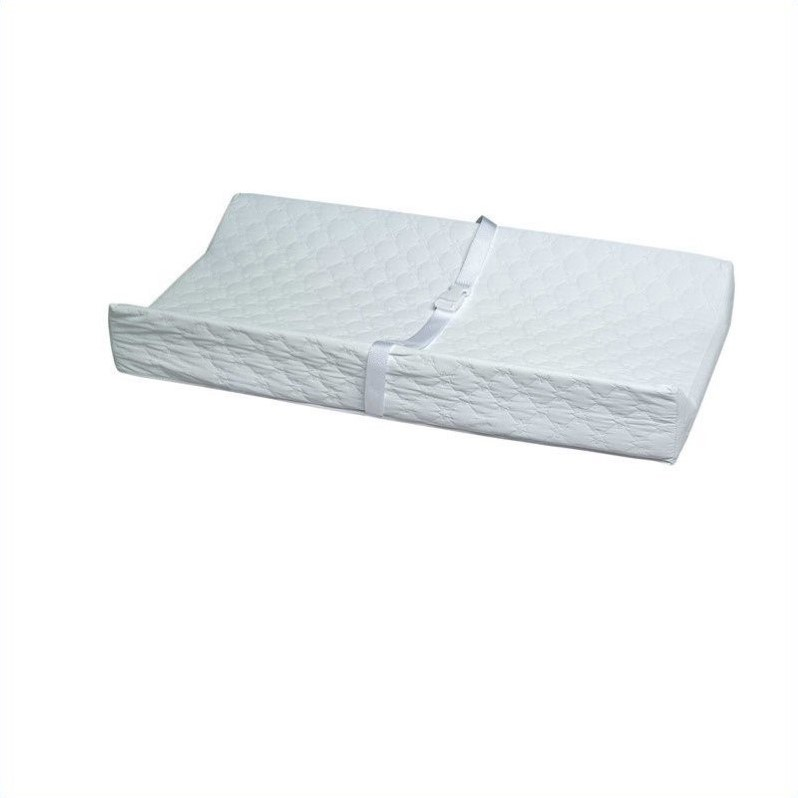 Simmons ComforPedic from Beautyrest Contoured Changing Pad