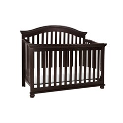 Da Vinci Sherwood 4-in-1 Convertible Crib