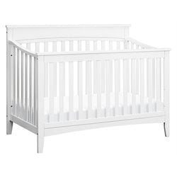 DaVinci Grove 4-in-1 Convertible Crib in White