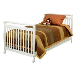 DaVinci Emily Kids Bed in White