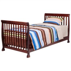 DaVinci Kalani Kids Bed in Cherry