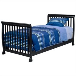 DaVinci Kalani Kids Bed in Ebony