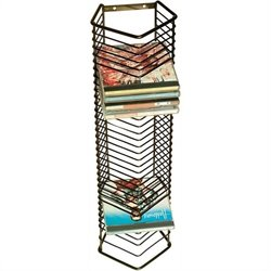 Atlantic Inc Onyx 35 CD Wire Storage Tower