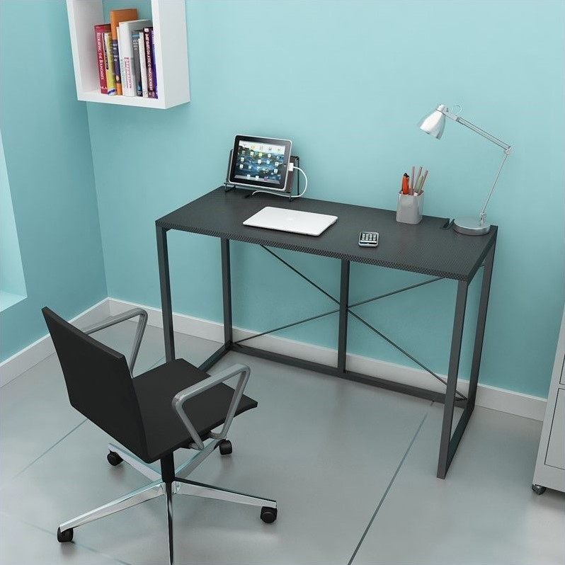 Desk in Black