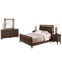 Costa 5 Piece Bedroom Set