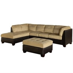 Channa Sectional Sofa
