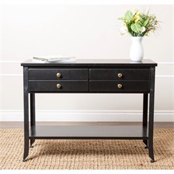 Abbyson Living Hewitt Console Sofa Table