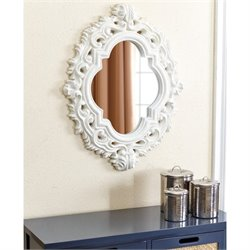 Abbyson Living Preston Wall Mirror