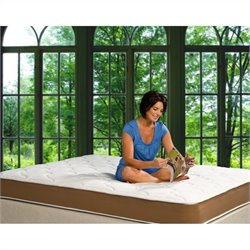 Wolf IDream Moondance Plush Mattress