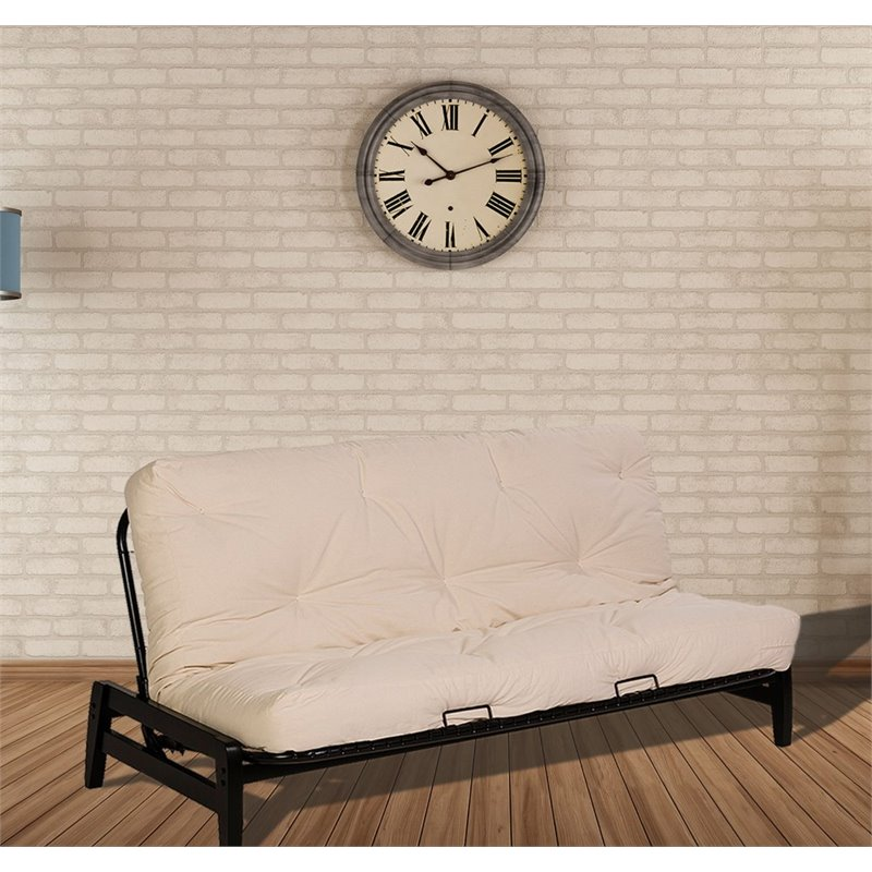 Futon Mattress in Natural