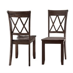 Steve Silver Aida Side Chair