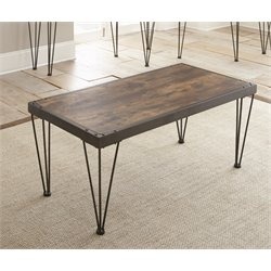 Steve Silver Edison Coffee Table