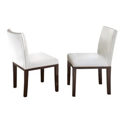Steve Silver Tiffany Side Chairs