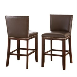 Steve Silver Tiffany Counter Chairs