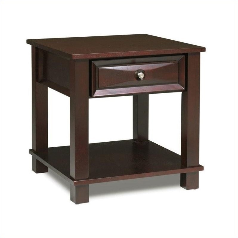 Steve Silver Company Mason End Table