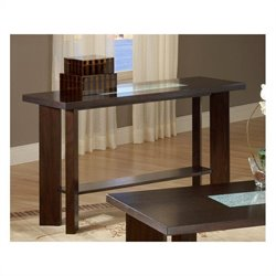 Steve Silver Company Delano Sofa Table