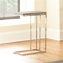 Steve Silver Lucia Chairside End Table