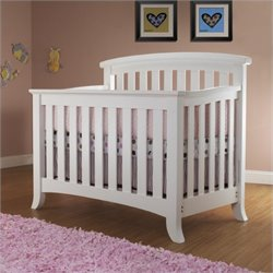 Sorelle Alex 4 in 1 Crib