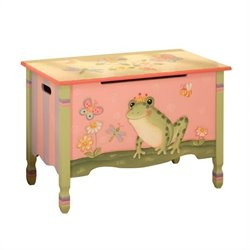 Toy Boxes & Chests